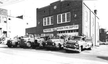 West Depot Street Quarters