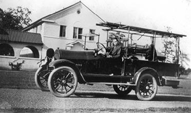 1915 Jeffery's Truck