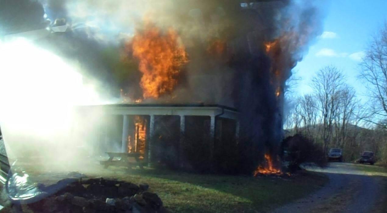 Bedford Fire Department – Bedford, VA